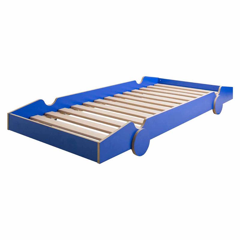 speedoletto Kinderbett mit Lattenrost