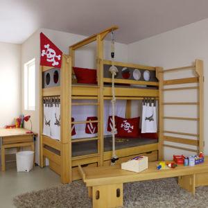 Kinderzimmer Pirat   Kinderzimmer Pirat Buche Kindermobel In Munchen
